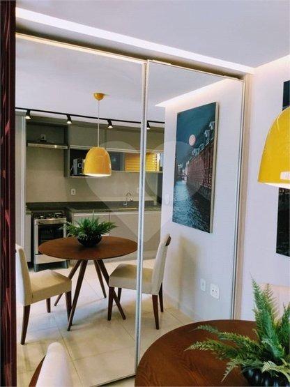 Studio Em Conceito Aberto Na Vila Carrão - 170-im492525