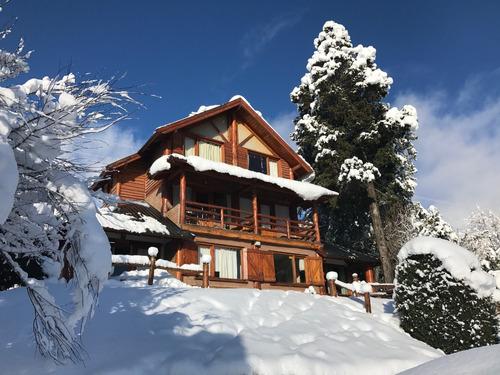 Alojamiento Bariloche