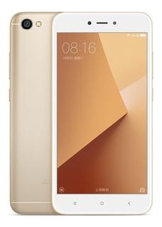 Xiaomi Redmi Note 5a Com 16gb E 2gb Ram Tela De 5,5 Polegada