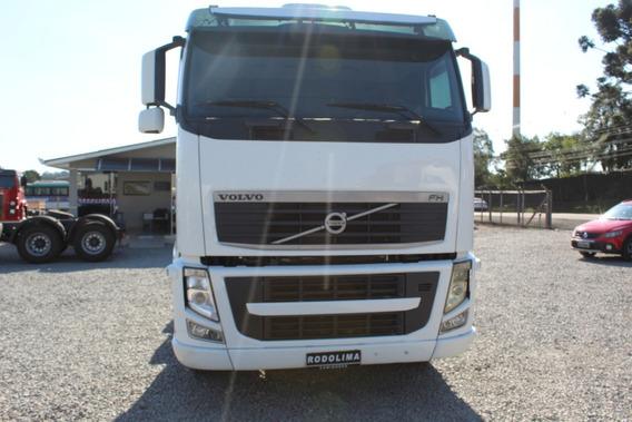 Volvo Fh 440 8x2 2011 / 11 Bi-truck Bitruck