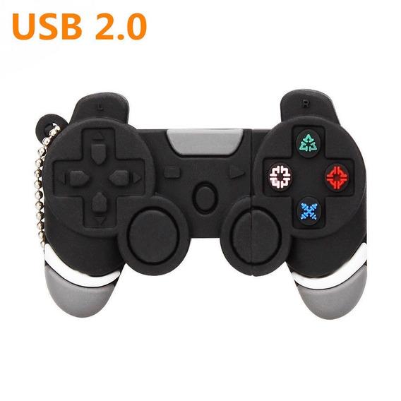Pendrive De 16gb Controle De Playstation