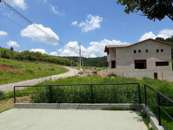 Terreno À Venda Em Condomínio Região De Cotia. - Te9126
