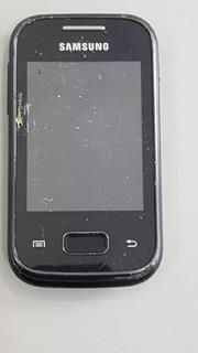 Celular Samsung S 5301 Para Retirar Peças Os 18730