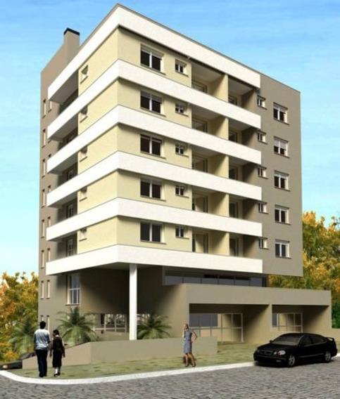 Apartamento - Sao Jose - Ref: 4122 - V-4122