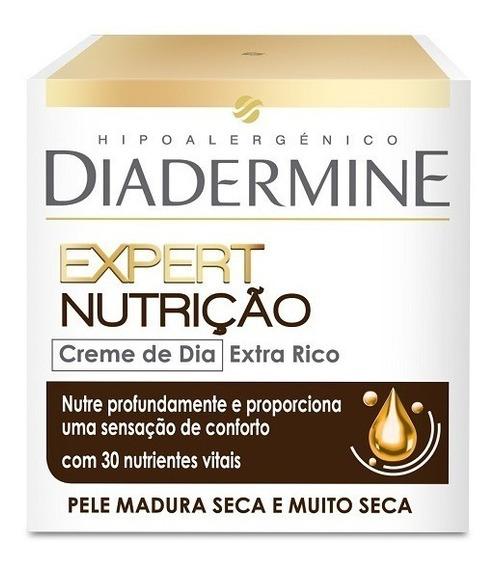 Lift+ Diadermine Expert Nutrição Creme De Dia Extra Rico