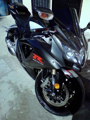 Imagen 1 de 5 de Suzuki Gsx-r 2008