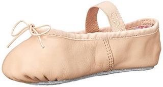 Zapatillas De Ballet Daisy 205 De Capezio Ninas