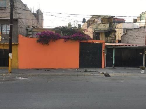 Se Vende Casa En Nezahualcóyotl, Para Remodelar
