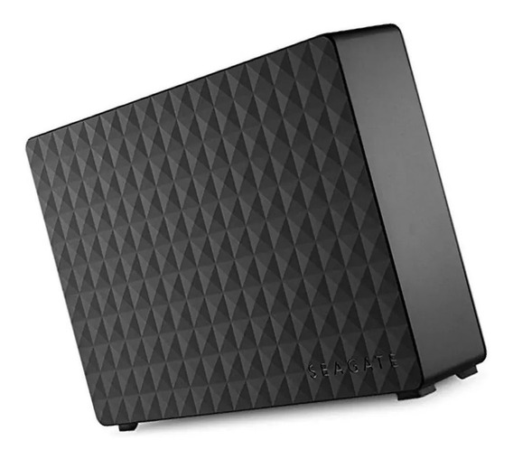 Hd Externo 3tb (3000gb) Seagate Expansion Usb 3.5 Fonte .