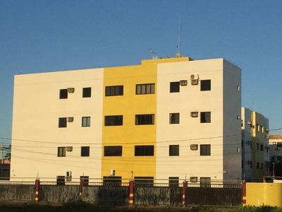 Apartamento Em Jardim Oceania, João Pessoa/pb De 64m² 2 Quartos À Venda Por R$ 320.000,00 - Ap211393