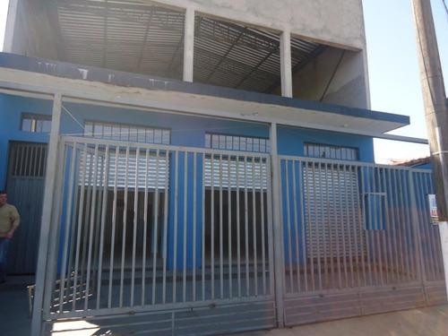 Comercial - Aluguel - Jardim Santa Clara Do Lago I - Cod. Sl0122 - Lsl0122