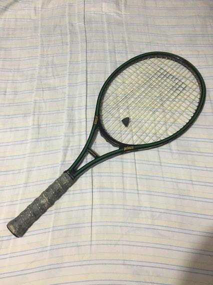 Raquete Tênis, Prince Usada