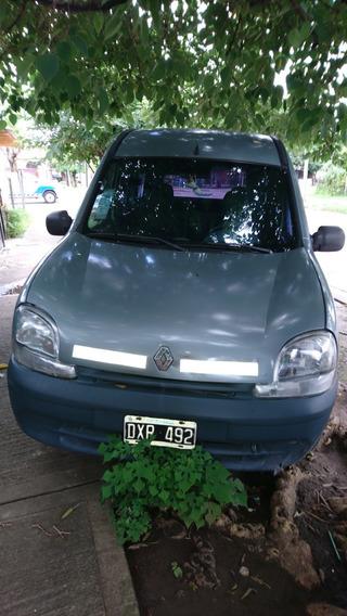 Renault Kangoo Rl Die Aa Abcp 2pl