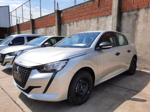 Robayna | Peugeot 208 Like 1.2 2020 0km | Robayna