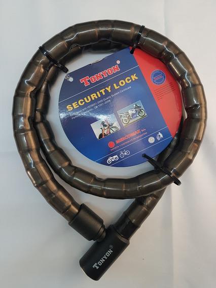 Linga De Seguridad Art 22mm