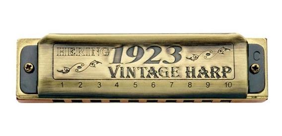 Gaita Hering 1020c Diat Vintage Harp