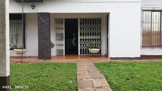 Casa Localizado(a) No Bairro Sete De Setembro Em Ivoti / Ivoti - Ca208