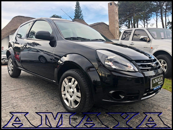 Ford Ka 1.0 Full Amaya