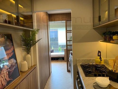 Imagem 1 de 15 de Apartamento Para Venda, 2 Dormitório(s), 67.0m² - 6868