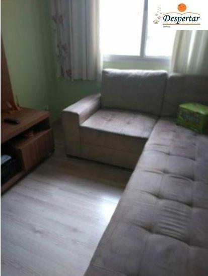 05031 - Apartamento 2 Dorms, Cachoeirinha - São Paulo/sp - 5031