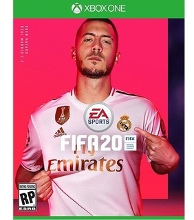 Fifa 20 Para Xbox One Juego Digital Champions Edition