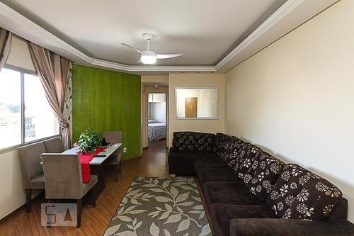 Apartamento À Venda - Vila Matilde, 2 Quartos,  54 - S893134328