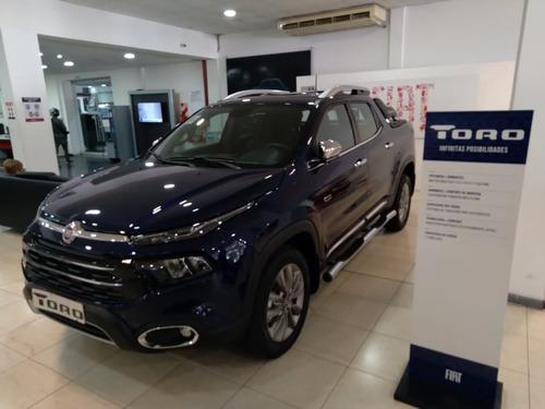 Fiat Toro 0km Ultimas Camionetas En Stock Con Promociones M