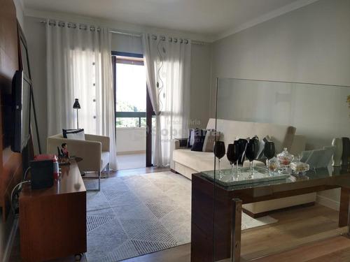 Imagem 1 de 30 de Apartamento À Venda Em Cambuí - Ap013180