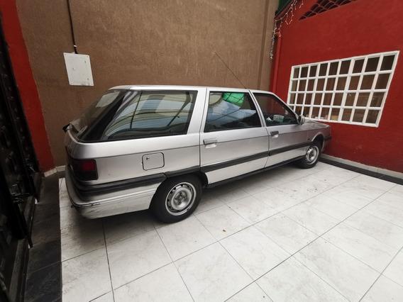 Renault Etoile Camioneta Tipo Wagon