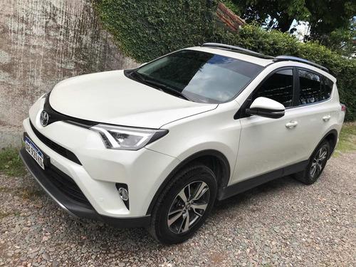 Toyota Rav4 2.0 Vx 2017
