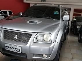 Mitsubishi Pajero Sport 2.5 4x4 5p 2007