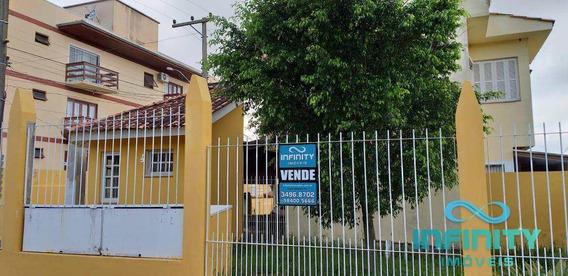 Sobrado De Condomínio Com 2 Dorms, Santa Cruz, Gravataí - R$ 159 Mil, Cod: 365 - V365