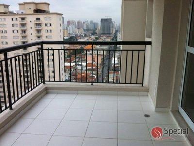 Apartamento À Venda, Tatuapé, São Paulo. - Ap7090