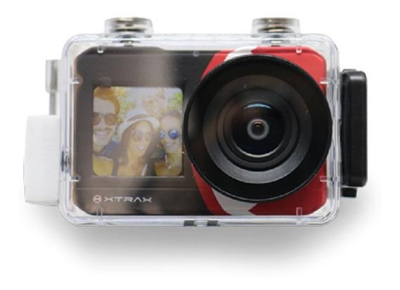 Câmera Selfie - Xtrax