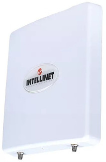 Intellinet High-gain Mimo Panel Directional Antenna