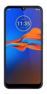 Celular Motorola Moto E6 Plus (se) 64gb 4gb Ram Ahora 12