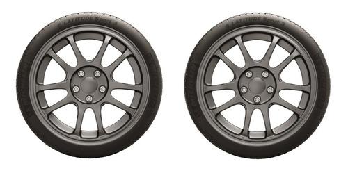 Combo Kit X2 285/40 R20 Michelin Latitude Sport 3 108 Y Mo