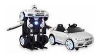 Auto A Bateria Robot 12volts.optimus Felcraft Ab809