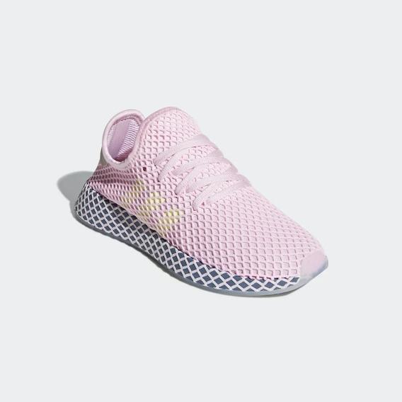 Tênis adidas Deerupt Runner W