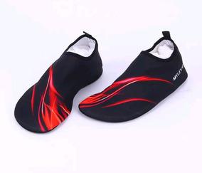 Zapato Para Mar, Ríos, Deportes Acuáticos