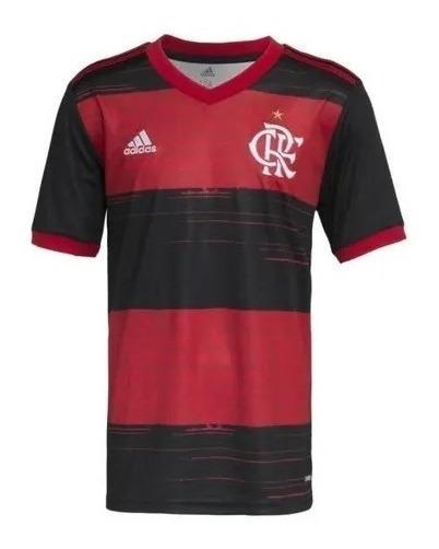 Camisa Do Flamengo 2020 Oficial - Pronta Entrega