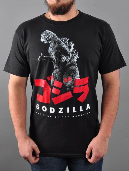 Playera Godzilla Con Envío, Gohira, Cine Clasico