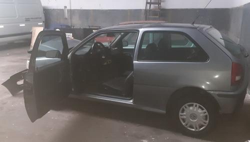 Volkswagen  Gol Deejay Base 1.6