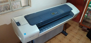 Plotter Hp Designjet T610 44