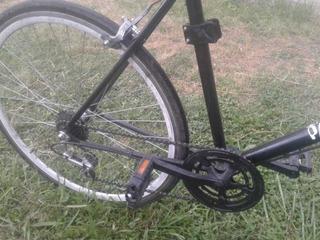 Bicicleta Fixie Rodado 28