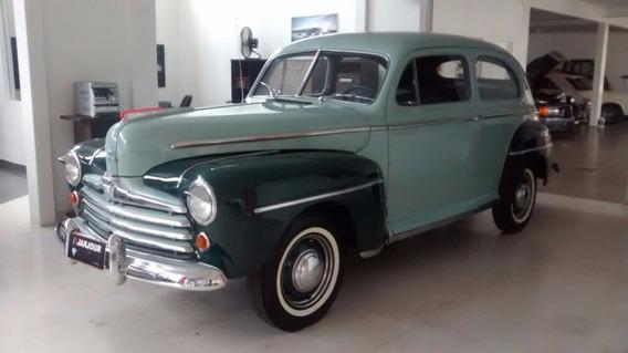 Ford Cupê 1948