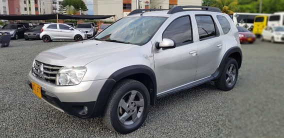 Renault Duster Automática 2.0cc Full Equipo 2015