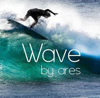 Perfume Wave By Ares Roll-on 10ml