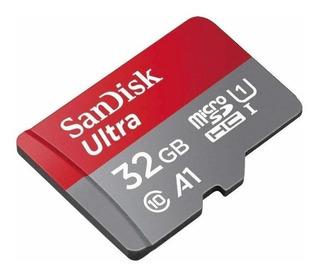 Cartão De Memória Sandisk Ultra