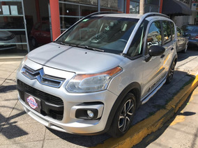 Citroën Aircross 1.6 Sx 110cv Pack High Tech 2013 Gris Plata